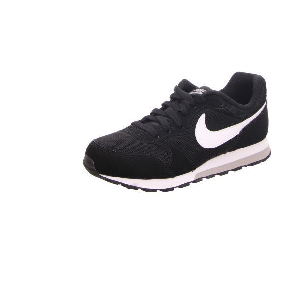 best cheap 903f9 19344 Nike Schnürhalbschuh mit Sportboden Jungen blackwhite